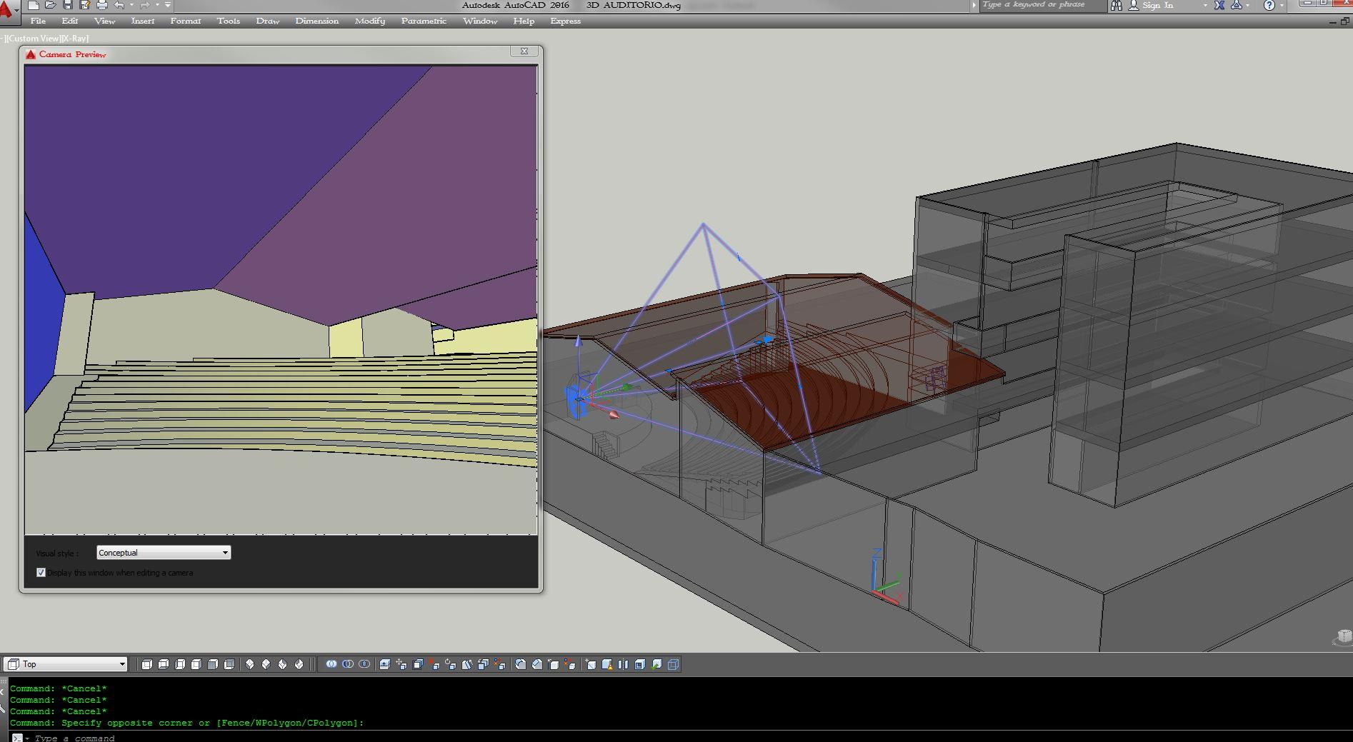 3D modeling 6